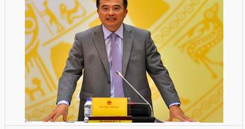 Ông Hoàng Quốc Vượng đảm nhiệm vị trí Chủ tịch PVN