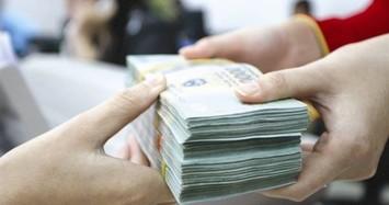 Ngân hàng không được hạ chuẩn tín dụng, đẩy mạnh thanh toán không dùng tiền mặt