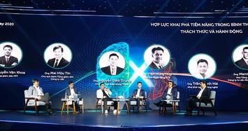 Lãnh đạo FPT, ACB, Unigroup, Hưng Thịnh 'vượt ải' Covid-19 thế nào?