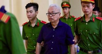 Tái xét xử Đại án Ngân hàng Đông Á giai đoạn 2