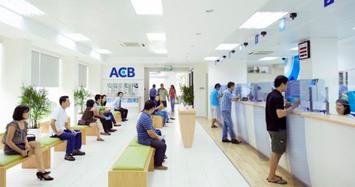ACB chính thức được niêm yết hơn 2 tỷ cổ phiếu trên HoSE