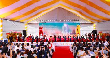 Sau mảng BĐS nghỉ dưỡng, BCG rót thêm hơn 4.000 tỷ vào dự án King Crown Infinity