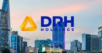 Doanh thu lao dốc 95%, DRH chỉ lãi vỏn vẹn 11 tỷ đồng trong quý 4/2020