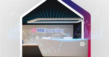 MBS đặt mục tiêu lãi trước thuế 450 tỷ, tăng mạnh 34% so năm 2020
