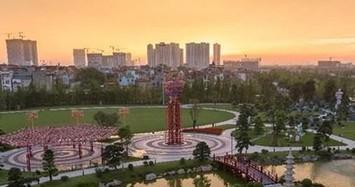 SADO nhận chuyển nhượng hơn 192 triệu cổ phiếu VRE từ Đô thị Nam Hà Nội