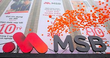 MSB ký hợp tác phân phối bảo hiểm với Prudential