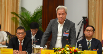 Tổng giám đốc Don Lam: VinaCapital sẽ đầu tư 10 tỷ USD vào Việt Nam