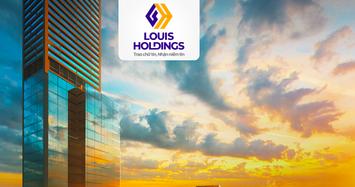 Cổ phiếu vọt 400% trong 3 tháng, Bidico đổi tên thành Louis Holdings