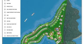Tập đoàn MBG rót thêm tiền vào dự án Green Island
