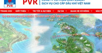 Năm thứ 4 liên tiếp kiểm toán từ chối đưa ra ý kiến cho báo cáo tài chính của PVR Hà Nội