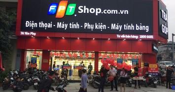FPT Retail lên kế hoạch lãi tăng vọt 320% lên 120 tỷ đồng