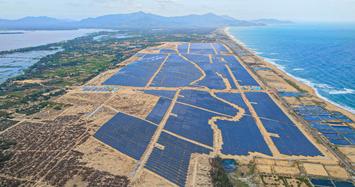 Thêm dự án năng lượng mặt trời 6.200 tỷ hoạt động, BCG Energy đã tích luỹ hơn 453 MW công suất phát điện