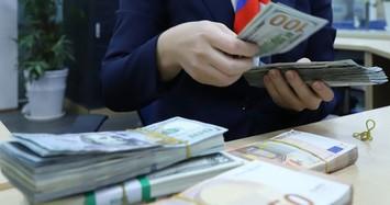 Chênh lệch huy động-tín dụng thu hẹp nhưng thanh khoản vẫn rất dồi dào