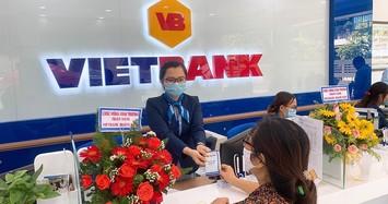 VietBank ngậm ngùi báo lãi quý 1 suy giảm, tín dụng tăng trưởng âm