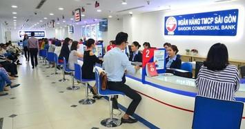 Cho vay và tín dụng đều tăng trưởng âm, lợi nhuận Saigonbank vẫn tăng 22%