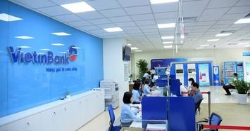 VietinBank lãi ròng gần 6,5 nghìn tỷ quý 1