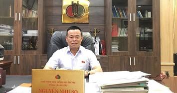 Chủ tịch Dabaco dự chi 588 tỷ để gom 10,5 triệu cổ phiếu DBC