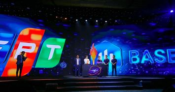 FPT thâu tóm Base.vn: Tăng tốc chuyển đổi số cho doanh nghiệp vừa và nhỏ