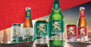 Thị phần Sabeco vẫn chưa trở lại như thời điểm trước kia
