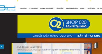BIDV sắp rao bán khoản nợ của chủ chuỗi cửa hàng O2O Shop?