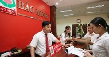 Bảo Minh sắp chia cổ tức 40% bằng tiền mặt và cổ phiếu, BMI quay đầu giảm sau phiên bật trần