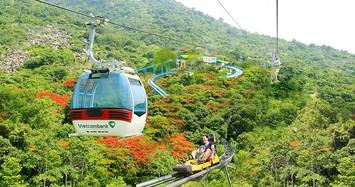 Cáp treo Núi Bà Tây Ninh đặt kế hoạch lãi 1,4 tỷ đồng, cổ tức duy trì 15%