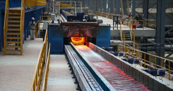 Hòa Phát cung cấp thép cuộn làm đinh vít, thay thế nhập khẩu