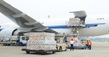 Dịch vụ Hàng hoá Sài Gòn ước lãi 5 tháng 347 tỷ, đạt 64% kế hoạch năm