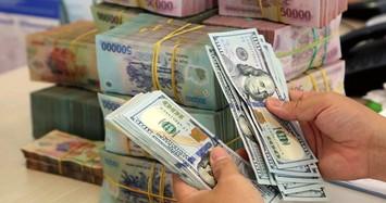 NHNN giảm giá mua USD kỳ hạn 6 tháng xuống 22.975 đồng