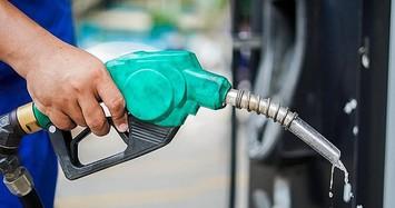 Giá xăng dầu đồng loạt tăng, RON95 lên mốc 21.783 đồng/lít