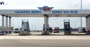 VietinBank bán đấu giá khoản nợ 199 tỷ của XNK Quảng Bình
