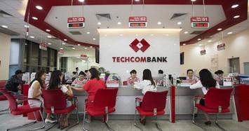 Techcombank báo lãi ròng quý 2 hơn 4.711 tỷ, nợ xấu chỉ 0,4%