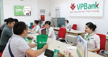 VPBank báo lãi lớn quý 2 hơn 4.000 tỷ đồng