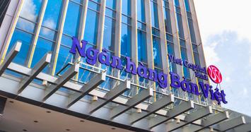 VietCapitalBank báo lợi nhuận 6 tháng gấp 5,5 lần, hơn 1.200 tỷ đồng nợ xấu