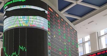 Bộ Tài chính: Báo cáo việc áp dụng lô 10 cổ phiếu như trước đây trên HoSE