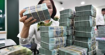 Lãi suất huy động tăng nhẹ, tỷ giá USD/VND giảm