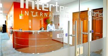 FPT mua lại công ty Intertec International của Mỹ
