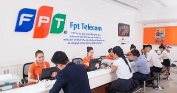 FPT Telecom báo lãi ròng 6 tháng 913 tỷ đồng, tăng gần 28%