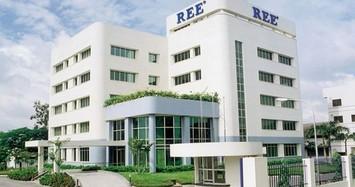 Vay nợ gần 11.000 tỷ khiến lợi nhuận quý 2 của REE chỉ nhích nhẹ gần 3%