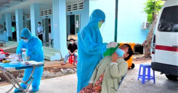 TP.HCM ghi nhận thêm 2.877 ca nhiễm mới ngày 29/7