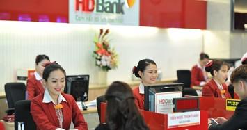 Thu ngoài lãi tăng mạnh, HDBank báo lãi ròng quý 2 đạt 1.552 tỷ đồng