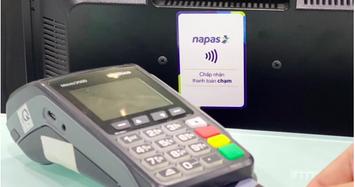 NAPAS giảm từ 50% đến 75% phí dịch vụ chuyển mạch và bù trừ
