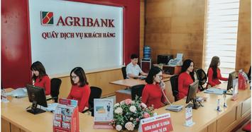 Agribank lãi ròng 6 tháng hơn 7.573 tỷ dù nợ xấu tăng, dự phòng gấp đôi