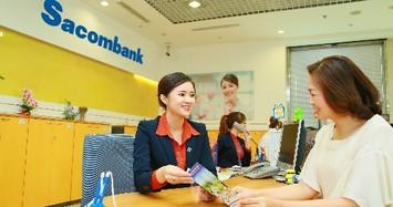 Bán hết hơn 81 triệu cổ phiếu quỹ, Sacombank nhận về khoảng 2.400 tỷ đồng