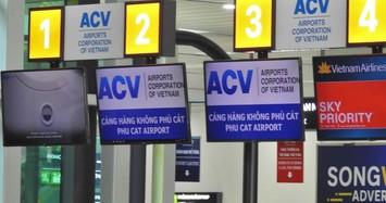 ACV 'hụt' 169 tỷ đồng lợi nhuận sau soát xét, kiểm toán lại nhấn mạnh loạt vấn đề