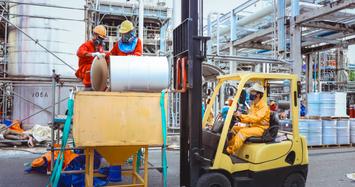 PV GAS báo lãi gần 5,7 nghìn tỷ đồng, vượt 20% kế hoạch 8 tháng
