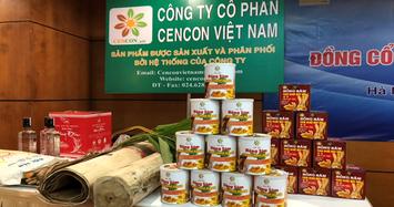 Cencon chi 68 tỷ mua khách sạn ở TP Lào Cai sau khi huy động vốn từ cổ đông
