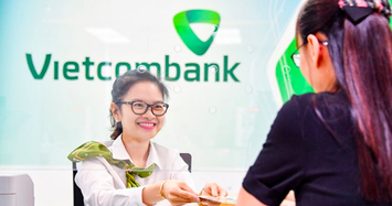 Chính phủ đồng ý bổ sung hơn 7.600 tỷ đồng cho Vietcombank