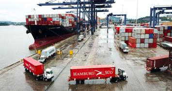 Vinalines, Cảng Sài Gòn và PSA VN góp thêm 50 triệu USD 'cứu' Cảng quốc tế SP-PSA