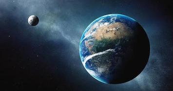 Những hiện tượng khủng khiếp sẽ xảy ra khi Mặt trăng gần Trái đất